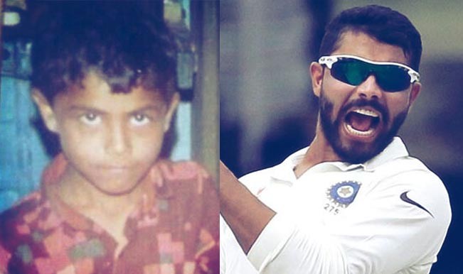 From Rags to Riches, the inspiring story of Ravindra Jadeja which ...
