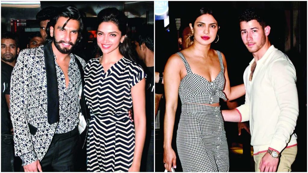 Check Out Total Net worth of Power Couples: Ranveer ...