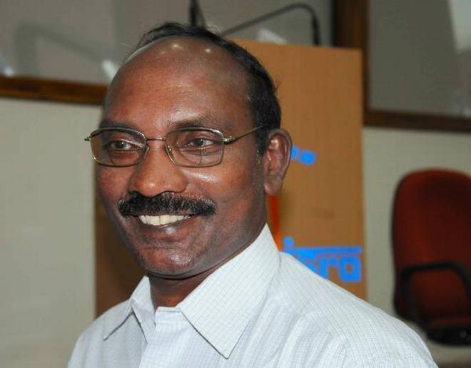 """Reporter asked """"What's your take as a Tamil?"""", ISRO chief K Sivan's reply wins Indians' hearts"""