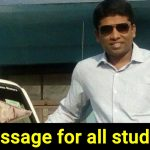 IAS officer who quit job