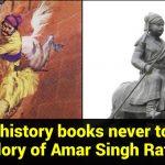 Veer Amar Singh Rathore