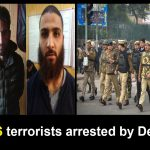ISIS terrorists