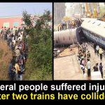 8 coaches of Lokmanya Tilak Express Derail
