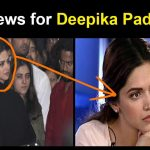 Bad news for Deepika Padukone