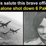 Flying Officer Nirmal Jit Singh Sekhon
