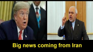 Iran warns Trump