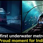 underwater metro