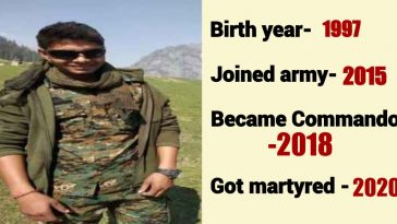 martyred