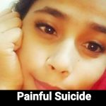 No one likes me - says daughter to her father in suicide note