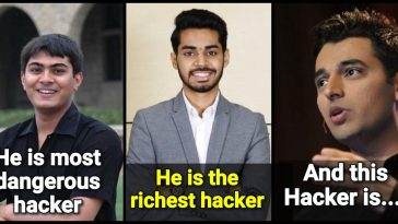 10 most dangerous hackers of India