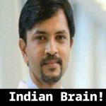 Indian-origin doctor