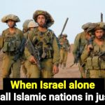 israel 6 day war