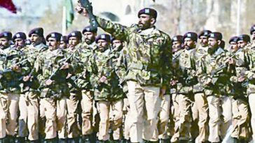 Pak Army miscalculations