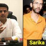 love story of Sarika Pilot