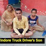 Truck Driver's Son