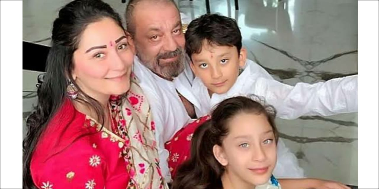Wife of Sanjay Dutt has done B and C grade movies, today ...