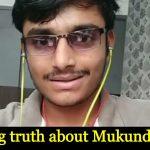 Mukund Mishra