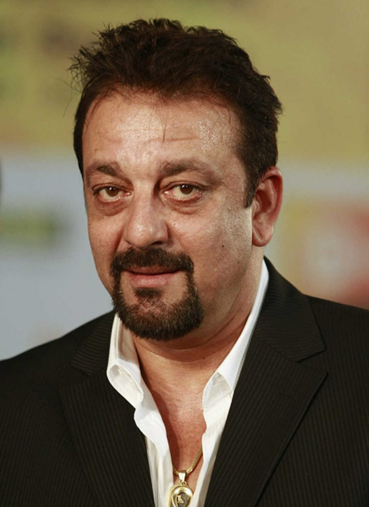 List of Women with whom Sanjay Dutt was romantically ...