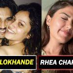 List of Girlfriends Sushant Singh dated before Rhea, details inside