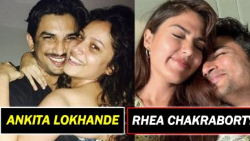 List of Girlfriends Sushant Singh dated before Rhea, details inside