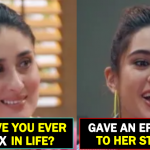 Sara reacts after her stepmom Kareena asked about 'one-night stand'