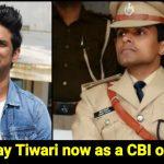 IPS Vinay Tiwari