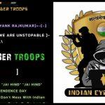 Indian Cyber Troops hack 150 websites