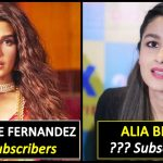 Bollywood Celebrities who started YouTube channel recently, details inside