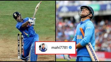 MS Dhoni announces retirement from international cricket, posts a special message to fans
