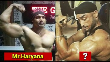 Top police officers who can give tough competition to bodybuilders in India