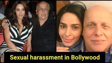 Mallika Sherawat boldly spoke about casting couch; Mahesh Bhatt reacts