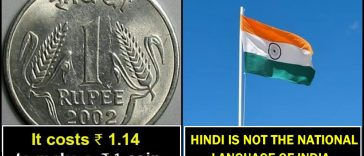 Independence day special: Only 1 out of 100 Indians would know these facts