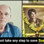 On Feb 25, Sushant's father informed Mumbai Police that his Son's life is in danger, but they didn't take action