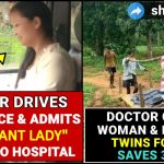When Doctors turned on 'God mode' and saved lives in emergency situations
