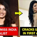 Former Miss India 2016 Finalist Aishwarya ranks 93 in UPSC, let's share her story