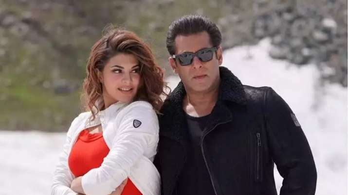 3 Times Salman Khan gave Super Luxurious gifts to Actresses, details inside