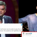 Sonu Sood's epic reply to Atul Khatri who said audience won't accept him as 'Villain' now