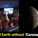 Scientists discover another Earth outside Solar System, it is Covid-19 free