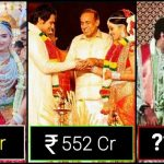 7 Most Expensive Indian weddings that will make you feel jealous