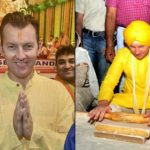 Australian legend Brett Lee truly loves India and its culture - here's why