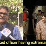 DGP Sahab having extramarital affairs, Wife caught him red-handed, Son makes video viral
