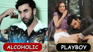 Dirty secrets of Ranbir Kapoor, which was never revealed to the common people