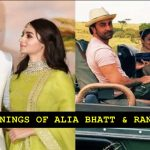 Bollywood Power couple: Alia Bhatt & Ranbir Kapoor's annual earnings