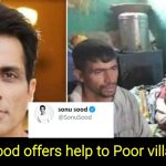 Man sells cow to buy phone for his Son's online classes; Sonu Sood's tweet goes viral