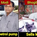 Brothers of Narendra Modi