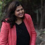 love story of Sarah Hussain