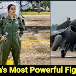 Lieutenant Shivangi Singh