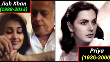 8 Mysterious Deaths of Female Bollywood Celebrities that are still unexplained
