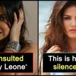 Girl insults Sunny Leone by dragging her background, here's how she replied