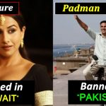 15 Bollywood movies which were banned abroad; here's why